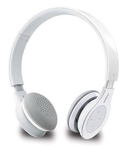 """Наушники с микрофоном Rapoo H6060 + термокружка """"TEATIME"""" (450мл) белый - фото 1"""