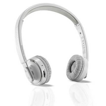 Наушники с микрофоном Rapoo H6080 серый - фото 1