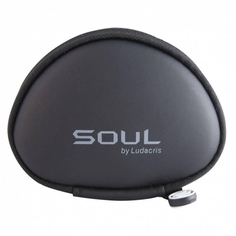 Наушники с микрофоном SOUL SL99 - фото 4