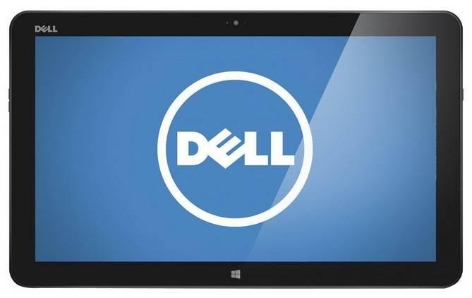 "Моноблок 18.4"" Dell XPS 18 черный - фото 1"