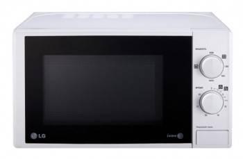 СВЧ-печь LG MH6022D белый