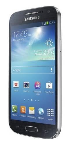 Смартфон Samsung Galaxy S4 mini GT-I9190 8ГБ коричневый - фото 1