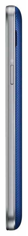 Смартфон Samsung Galaxy S4 mini Duos GT-I9192 8ГБ синий - фото 3