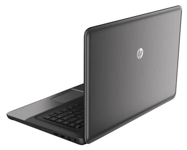 """Ноутбук 15.6"""" HP 250 черный - фото 2"""
