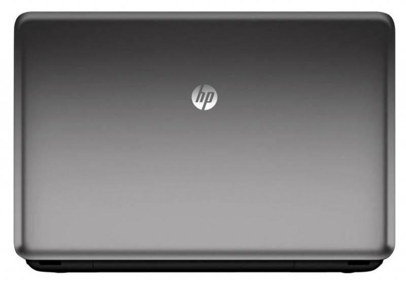 """Ноутбук 15.6"""" HP 250 черный - фото 3"""