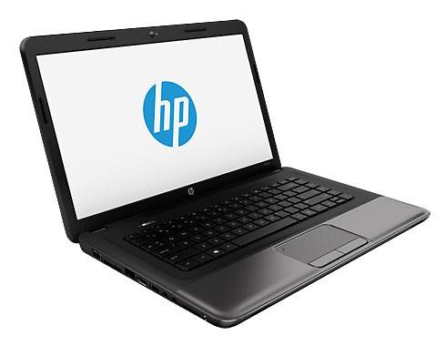 """Ноутбук 15.6"""" HP 250 черный - фото 4"""