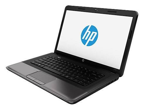 """Ноутбук 15.6"""" HP 250 черный - фото 5"""