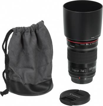 Объектив Canon EF USM 135mm f/2L (2520A015)