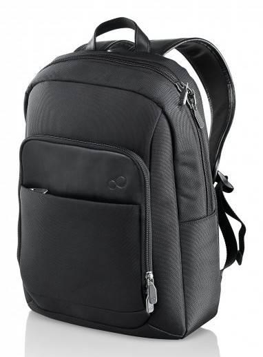 """Рюкзак для ноутбука 14"""" Fujitsu Prestige Pro черный - фото 1"""