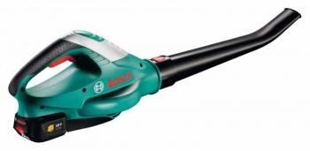 Воздуходувка Bosch ALB 18 LI зеленый (06008A0501)