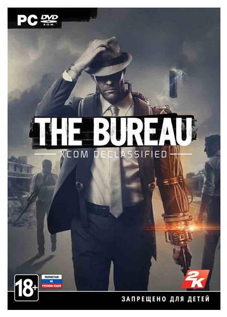 Игра для ПК  The Bureau: XCOM Declassified - фото 1
