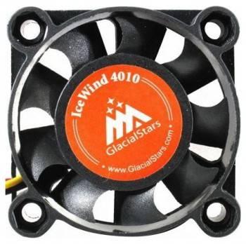 Вентилятор для корпуса GlacialTech GS4010