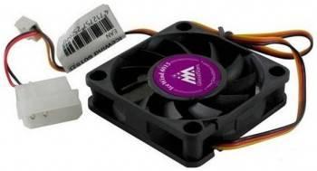 Вентилятор Glacialtech IceWind 6015, размер 60x60x15мм (CF-6015GSD0AB0001)