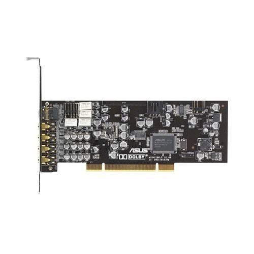 Звуковая карта PCI ASUS Xonar D1 - фото 2