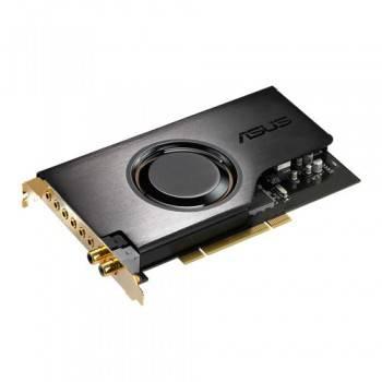Звуковая карта PCI ASUS Xonar D2 / PM