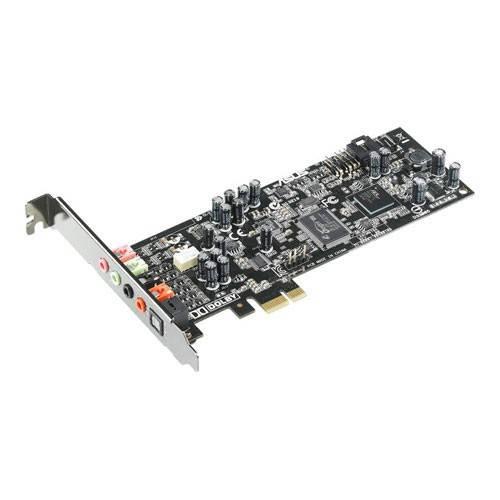 Звуковая карта PCI-E Asus Xonar DGX 5.1 Ret - фото 1