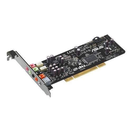 Звуковая карта PCI ASUS Xonar DS - фото 1
