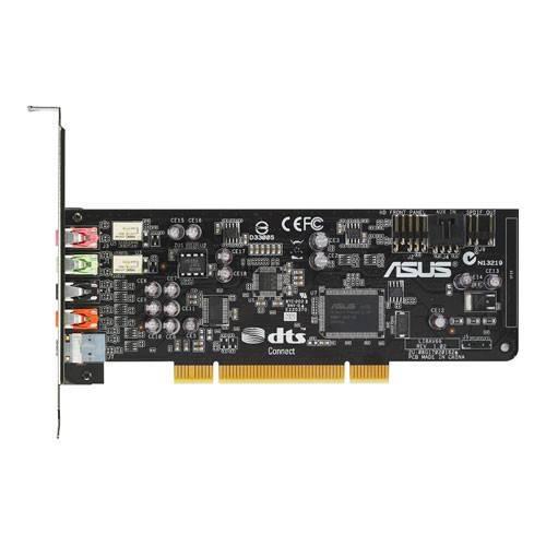 Звуковая карта PCI ASUS Xonar DS - фото 2