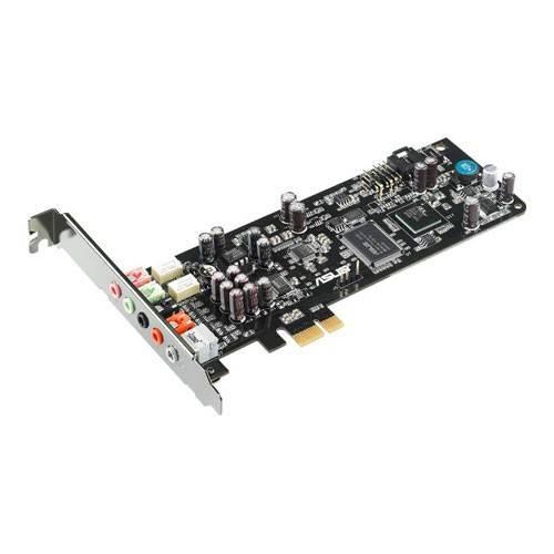 Звуковая карта PCI-E Asus Xonar DSX 7.1 Ret - фото 1
