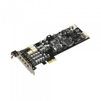 Звуковая карта PCI-E ASUS Xonar DX