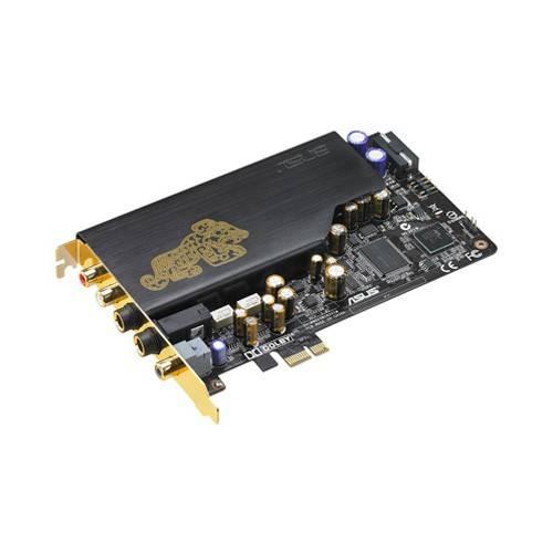 Звуковая карта PCI-E ASUS Xonar Essence STX - фото 1