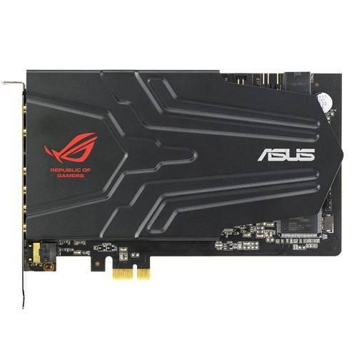 Звуковая карта PCI-E ASUS ROG Xonar Phoebus - фото 3