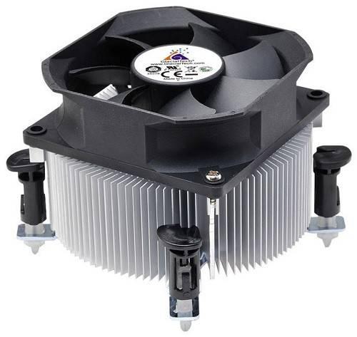 Устройство охлаждения(кулер) Glacialtech Igloo 1100 CU PWM Ret - фото 1