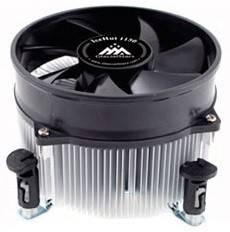 Устройство охлаждения(кулер) Glacialtech IceHut 1150 Silent Bulk