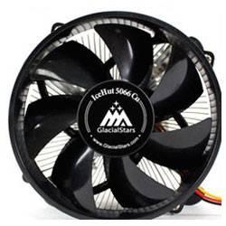 Устройство охлаждения(кулер) Glacialtech IceHut 5066PWM OEM - фото 1