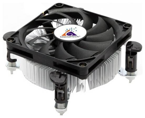 Устройство охлаждения(кулер) Glacialtech Igloo i630 OEM - фото 1