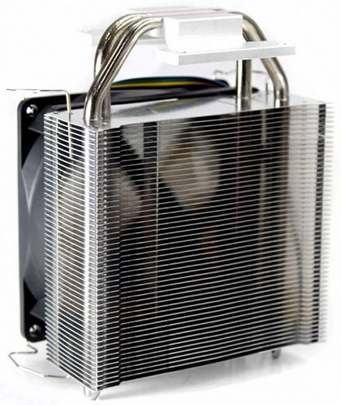 Устройство охлаждения(кулер) Glacialtech Igloo 5620 Silent Ret - фото 4