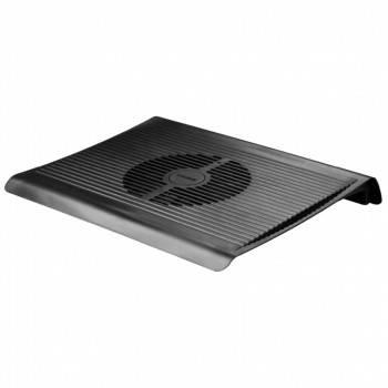 "Подставка для ноутбука 15.4"" Xilence M200 черный (COO-XPLP-M200)"