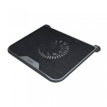 Подставка для ноутбука 15.4 Xilence M300 черный (COO-XPLP-M300)