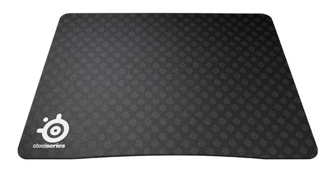 Коврик для мыши Steelseries 4HD черный - фото 1