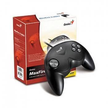 Геймпад Genius MaxFire G-08XU черный