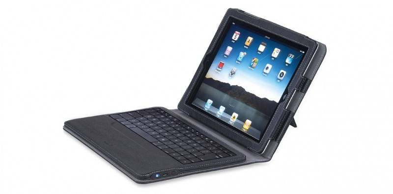 Клавиатура Genius LuxePad Pro черный (31320007102) - фото 1