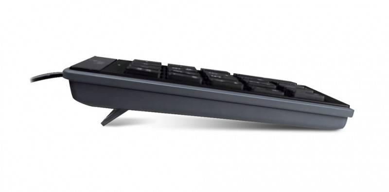 Числовой блок Genius NumPad i110 черный - фото 4