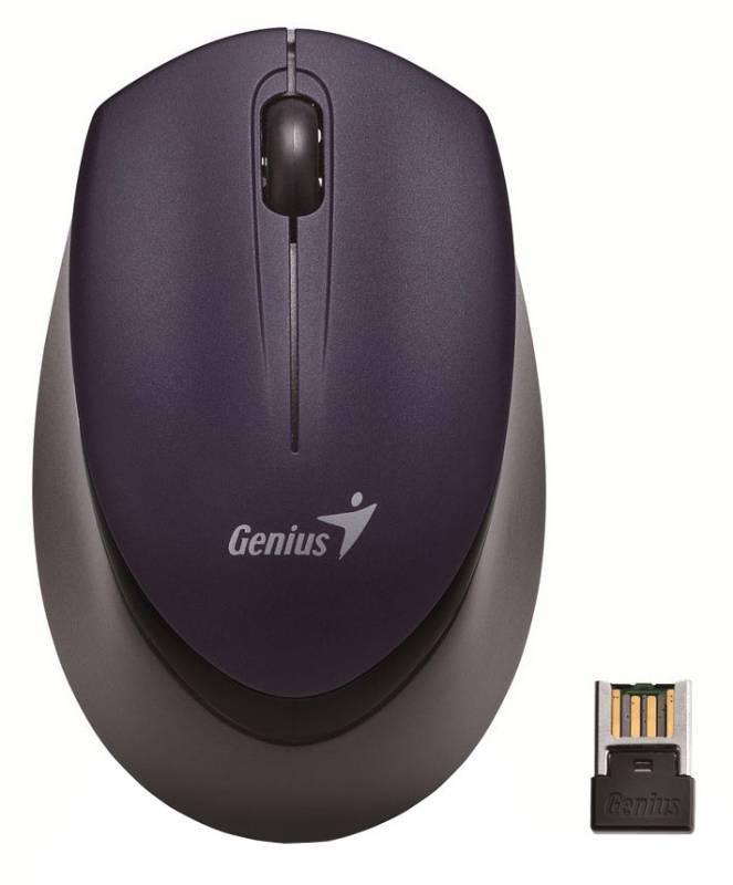 Мышь Genius DX-6020 черный - фото 2