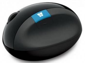 Мышь Microsoft Sculpt ERGO черный