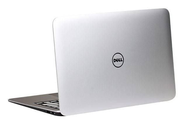 "Ноутбук 17.3"" Dell Inspiron 7737 серебристый - фото 1"