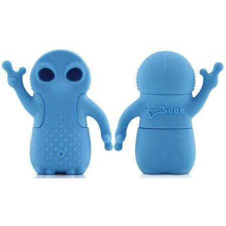 Флеш диск 4Gb Bone Alien USB - фото 3