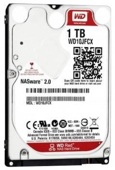 Жесткий диск 1Tb WD Red WD10JFCX SATA-III
