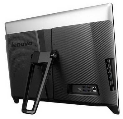 """Моноблок 23"""" Lenovo B550 черный - фото 4"""
