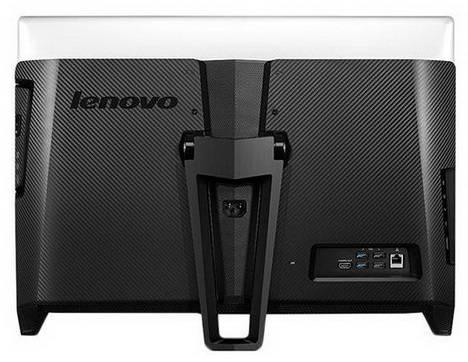 """Моноблок 23"""" Lenovo B550 черный - фото 5"""