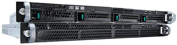 "Платформа Intel Original R1304SP4SHOC x4 3.5""/2x450W max2/1xLGA1356, 6xDIMM/4xRJ-45/1U (R1304SP4SHOC - фото 2"