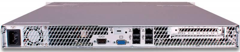 "Платформа Intel Original R1304SP4SHOC x4 3.5""/2x450W max2/1xLGA1356, 6xDIMM/4xRJ-45/1U (R1304SP4SHOC - фото 3"