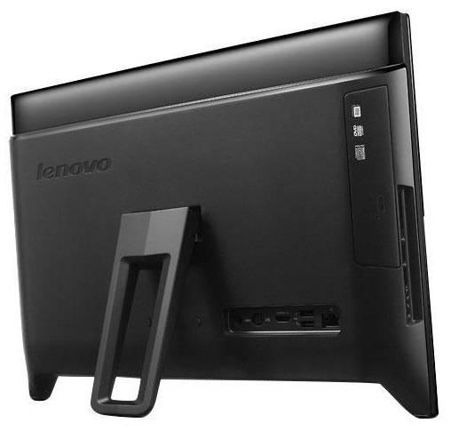 """Моноблок 18.5"""" Lenovo C240 черный - фото 3"""
