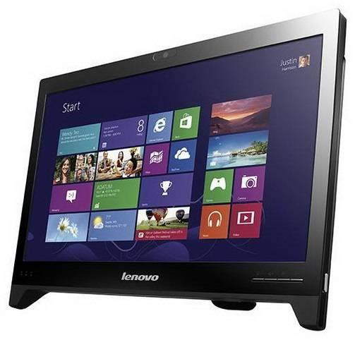 """Моноблок 18.5"""" Lenovo C255 черный - фото 2"""