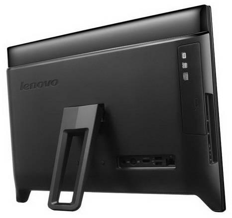 """Моноблок 18.5"""" Lenovo C255 черный - фото 3"""