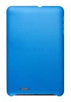 Чехол Asus 90-XB3TOKSL001H0, для Asus MeMo Pad ME172, синий (90-XB3TOKSL001H0-)